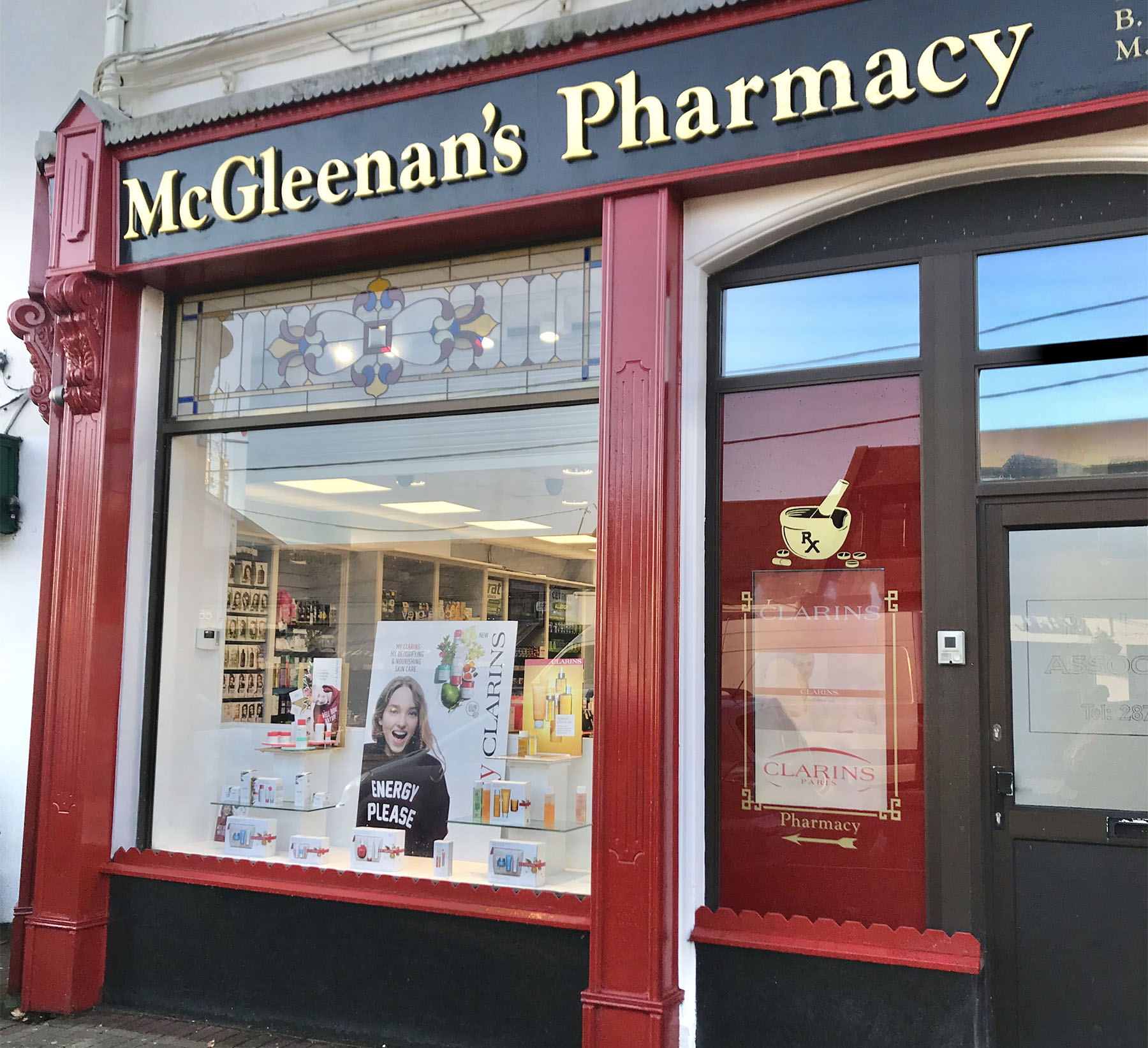 McGleenans Pharmacy
